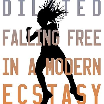 Modern Ecstasy // Perfect Illusion // Lady Gaga by youmisreadthat