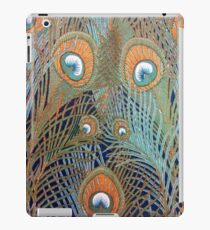 Patron art noveau iPad Case/Skin