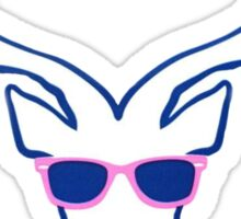 Jadelynn Brooke - One Cool Buck Sticker