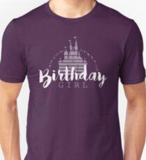 Birthday Girl Dreams T-Shirt