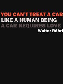 Walter Rohrl T Shirts Redbubble