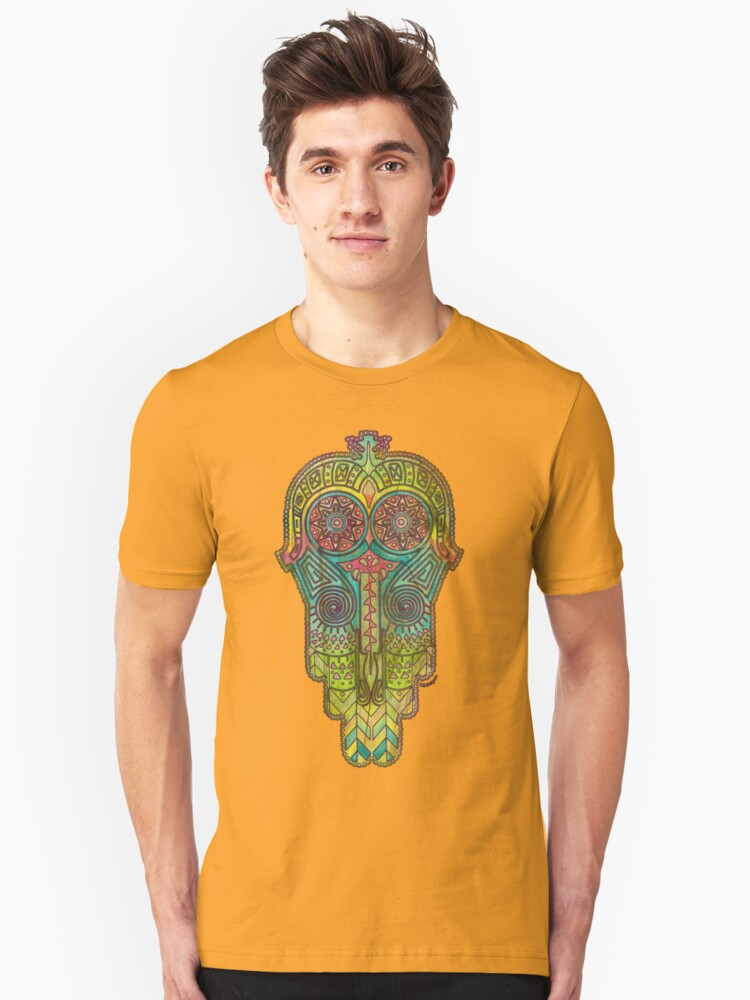 Hamsa/Protection by taszyn