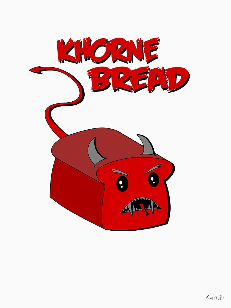 Khorne Bread   Unisex T-Shirt