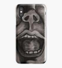 Chatterbox iPhone Case/Skin