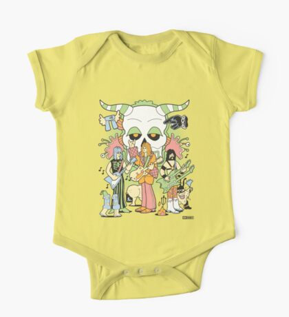 Spinal Fab Kids Clothes