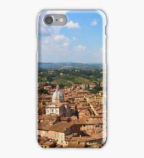 Siena iPhone Case/Skin