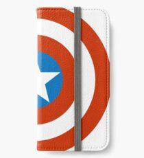 Civil War iPhone Wallet/Case/Skin
