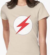 Kid Flash T-Shirt Womens Fitted T-Shirt