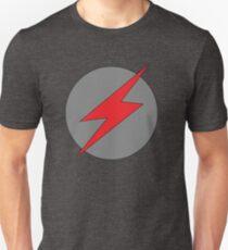 Stealth Kid Flash T-Shirt Unisex T-Shirt