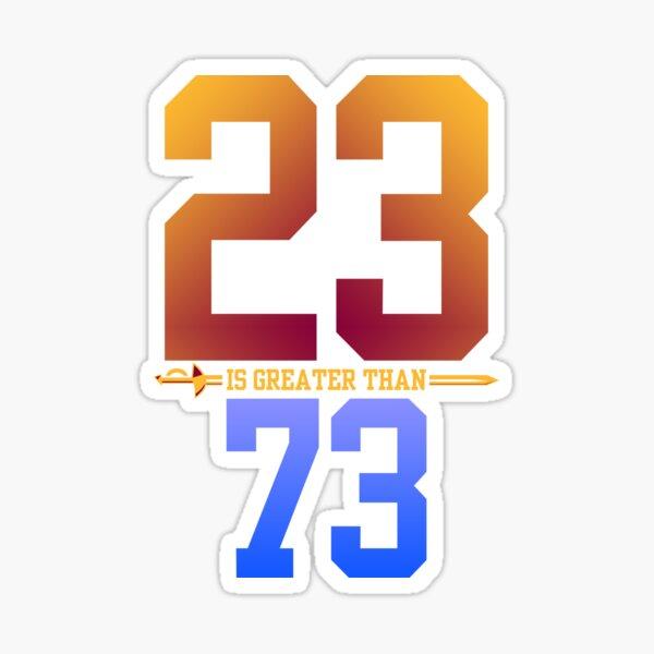 23-73-2 Sticker