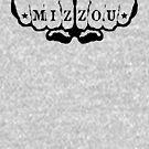 Mizzou! by D & M MORGAN