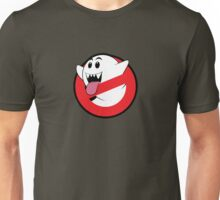 Boo Busters Unisex T-Shirt
