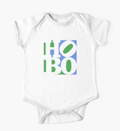 HOBO - Art (alternate) Kids Clothes