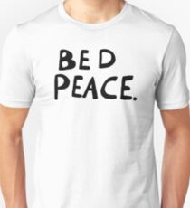 Bed Peace Unisex T-Shirt