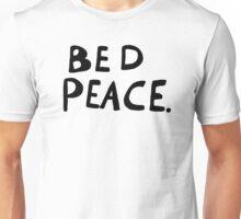 Bed Peace Unisex T-Shirt