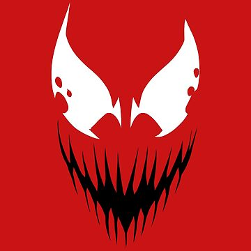 Carnage by joeredbubble