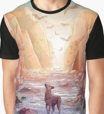 The Narrows Graphic T-Shirt