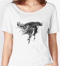 serpent Women's Relaxed Fit T-Shirt