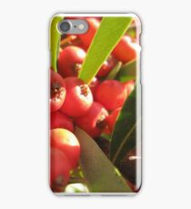 Ripe iPhone Case/Skin