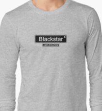 Blackstar Amp Long Sleeve T-Shirt