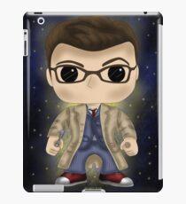 Dr Who Tennant iPad Case/Skin