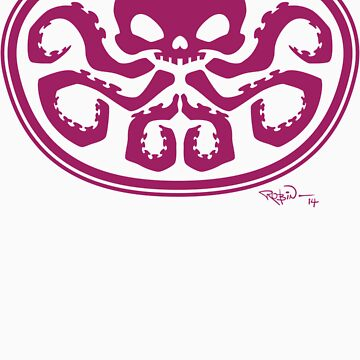 Hydra logo (girls and women) by StudioRobin