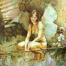 Angel's rest by Lorenzo Castello