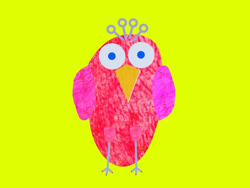 Owlette II by ak4e