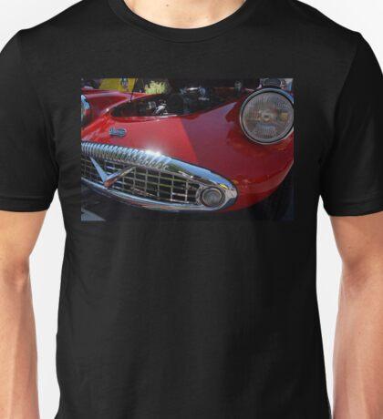 Daimler SP250 Nose T-Shirt