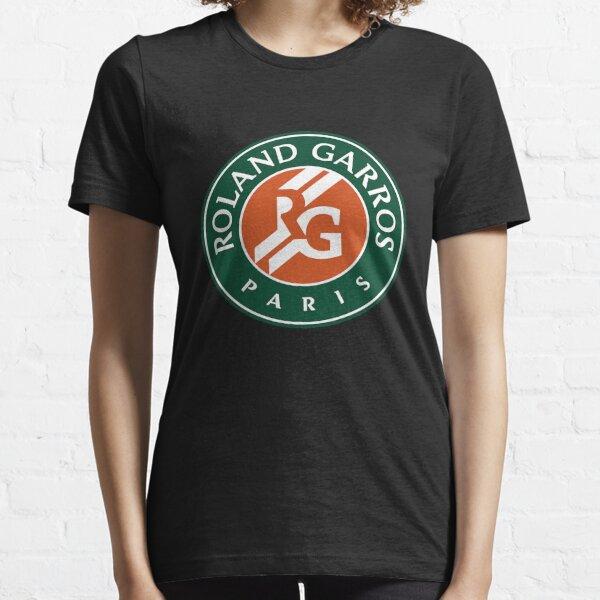 Roland-Garros T-shirt essentiel