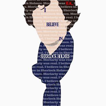 I believe in SH. by carmencaboodles