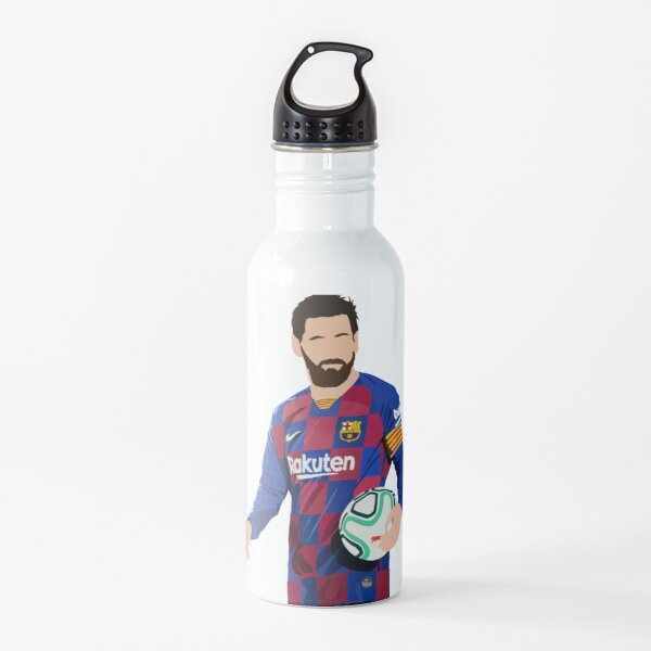 Messi  Perfect Gift For you and friends Water Bottle