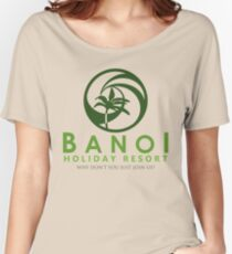 That's Your Next Holiday Sorted Then! Women's Relaxed Fit T-Shirt