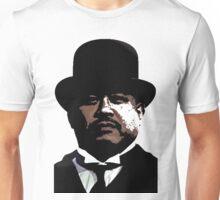007 - James Bond OddJob Unisex T-Shirt