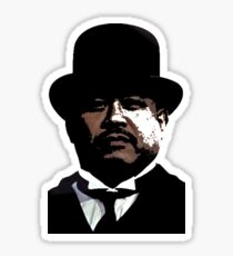 007 - James Bond OddJob Sticker