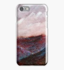 Lanzarote Abstract iPhone Case/Skin