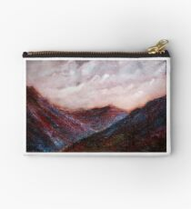 Lanzarote Abstract Studio Pouch