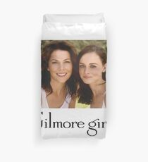 Gilmore Girls Duvet Cover