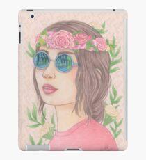 Visions iPad Case/Skin