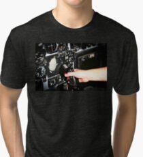 Control Tri-blend T-Shirt