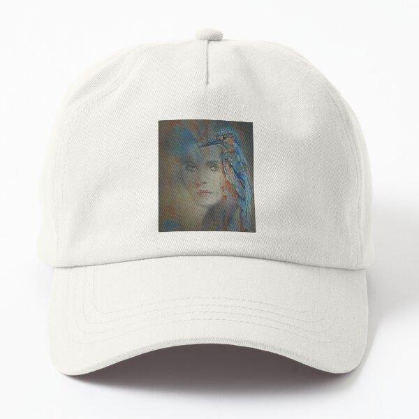 Eisvogel Dad Hat