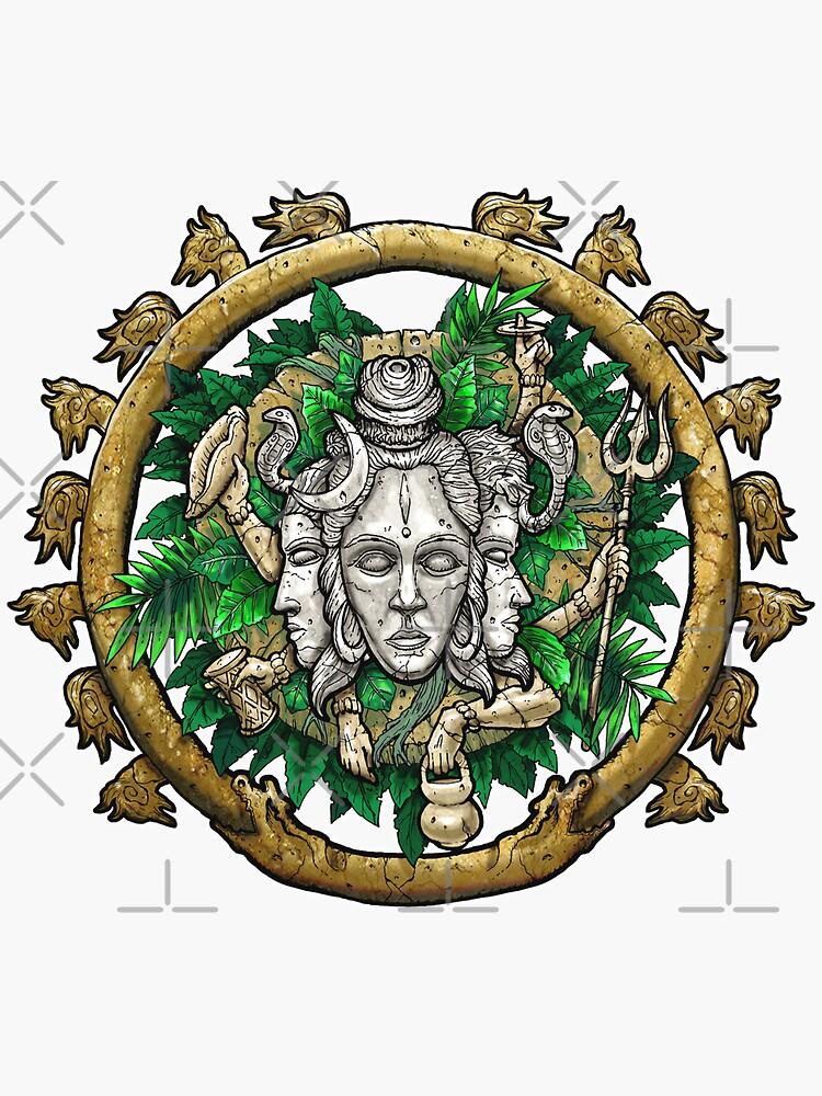 Scion Pantheon: Devas by TheOnyxPath