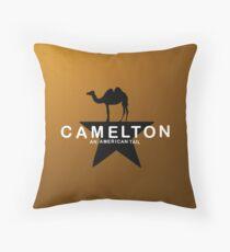 Camelton Throw Pillow
