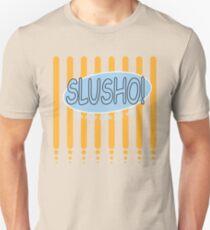 Slusho- late 70s era version Unisex T-Shirt