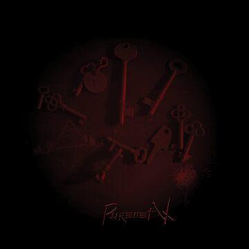 Lost Keys by Phrenetix