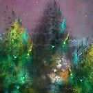 Magic forest by JBJart