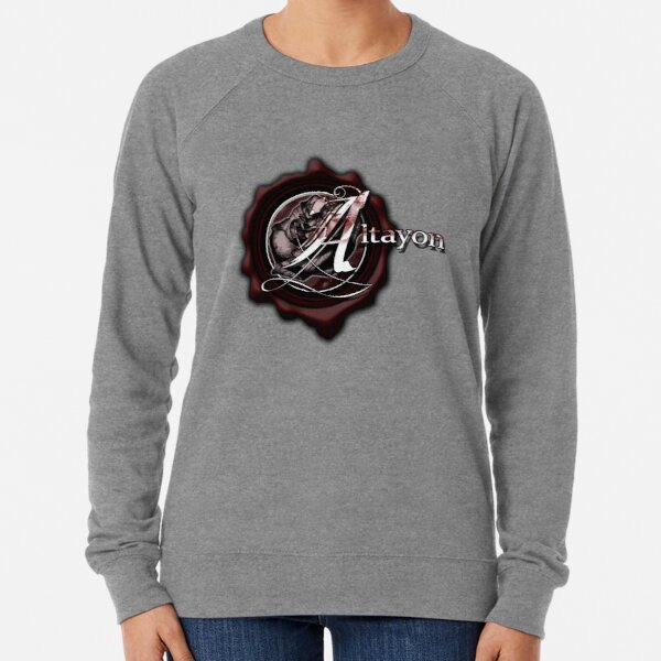 Altayon Logo Lightweight Sweatshirt