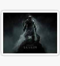SKYRIM - THE ELDER SCROLLS Sticker