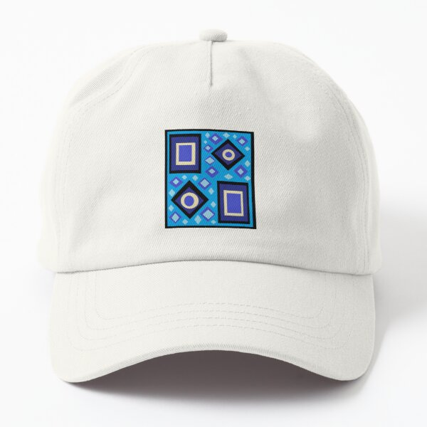accessories, apparel, home decor, stationary, wall art, phone cases, skins, designs, patterns, abstrac Dad Hat