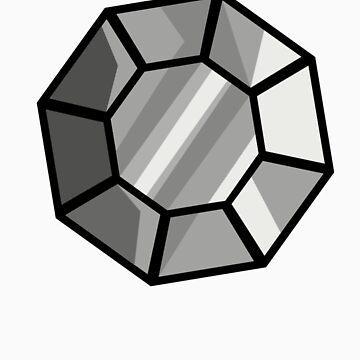 Boulder Badge by stephenb19